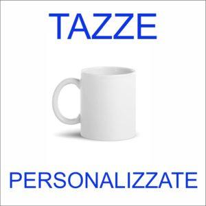 Tazze